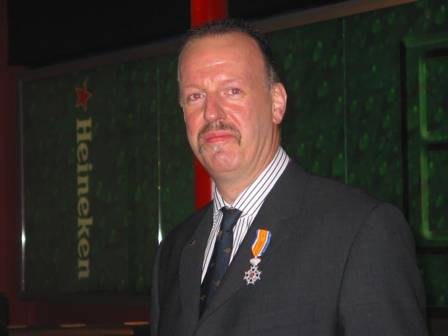 Rouwbericht: overlijden Fred Prang