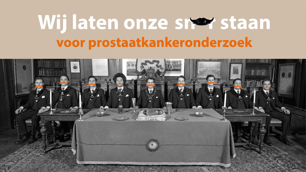 USC steunt UMC Utrecht