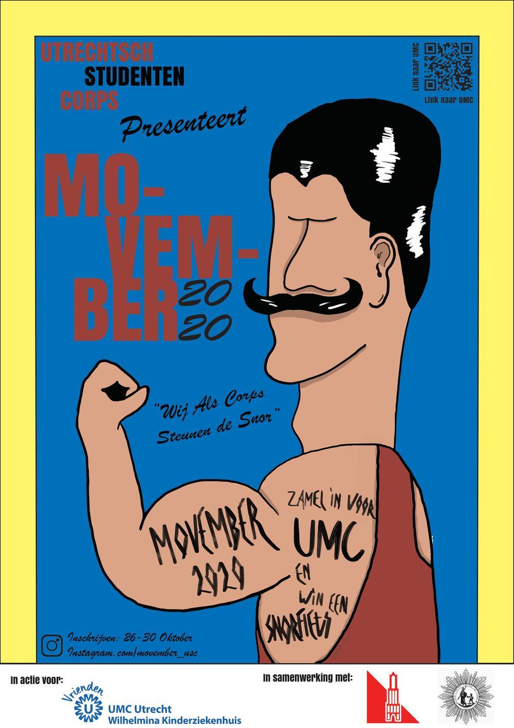 Movember 2020