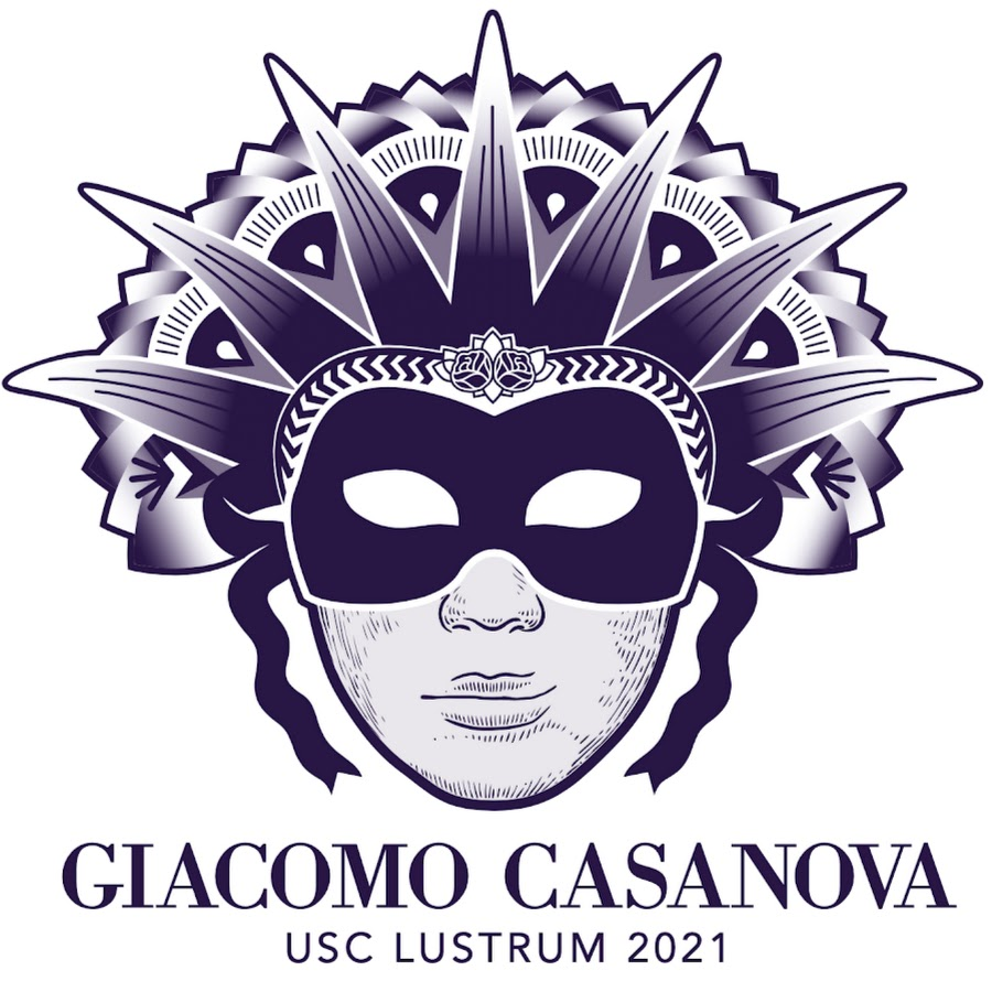 Lustrumweek Giacomo Casanova